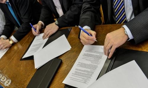 Правительство последовательно ревизирует международные налоговые соглашения