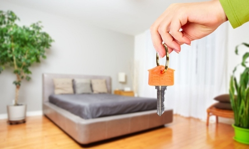 Минстрой России предлагает введение налогового вычета по арендованному жилью