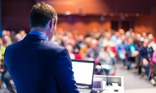 Налоговая конференция в Финансовом университете